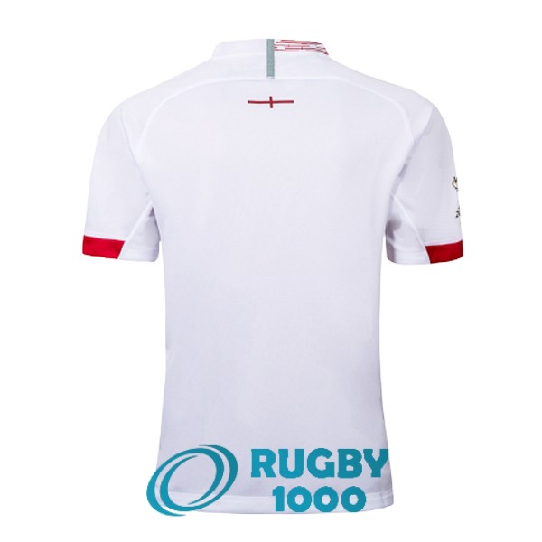 maillot rugby RWC angleterre blanc 2019