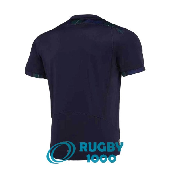 maillot rugby RWC ecosse domicile 2019