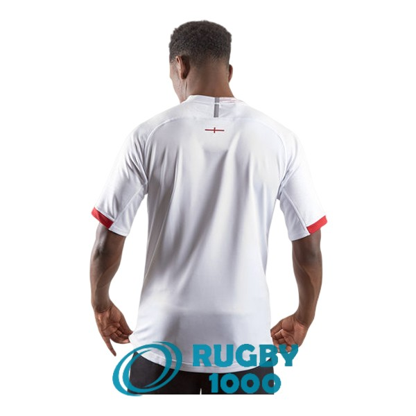 maillot rugby angleterre domicile 2019-2020