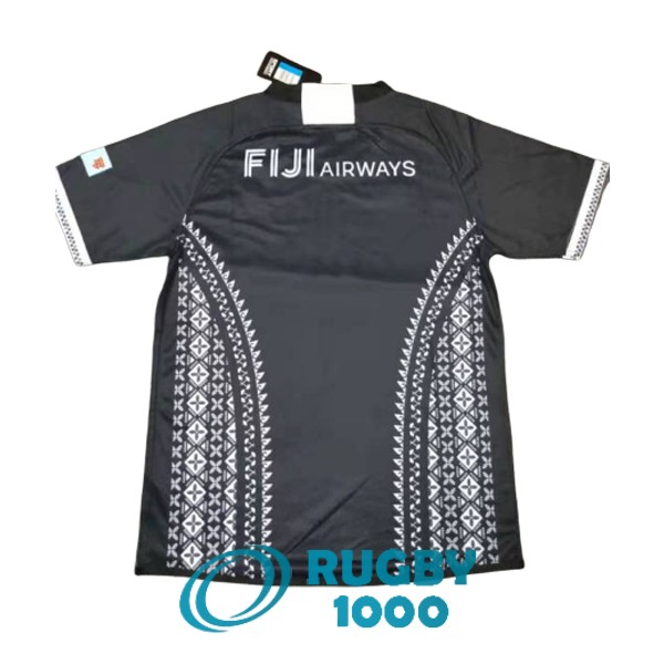 maillot rugby fidji national exterieur 2019