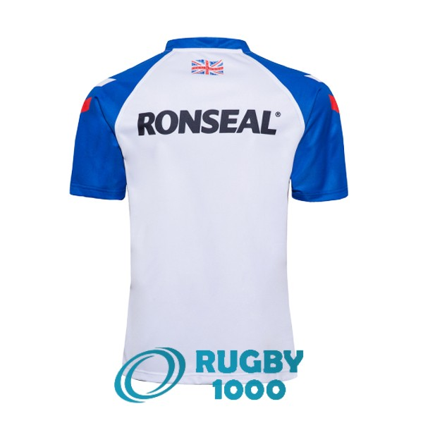 maillot rugby hummel great british lions domicile 2019-2020
