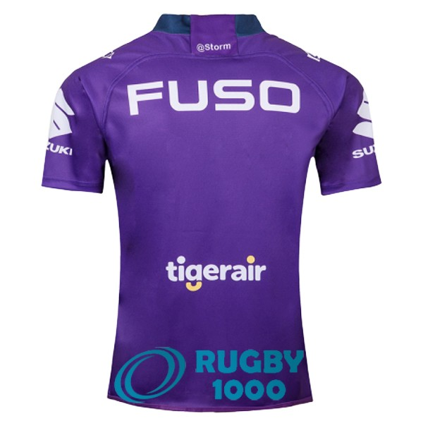maillot rugby melbourne storm commemorative 2019