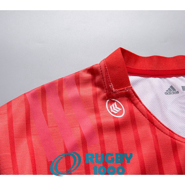 maillot rugby munster domicile 2019-2020<br /><span class=