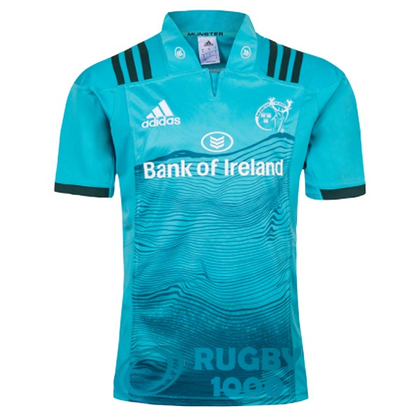 maillot rugby munster exterieur 2019