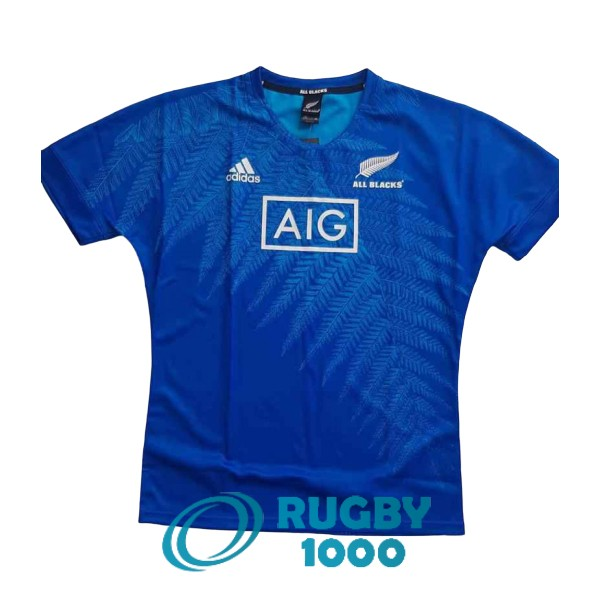 maillot rugby nouvelle-zelande entrainement 2019<br /><span class=
