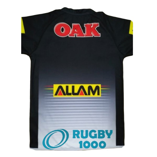 maillot rugby penrith panthers domicile 2018-2019