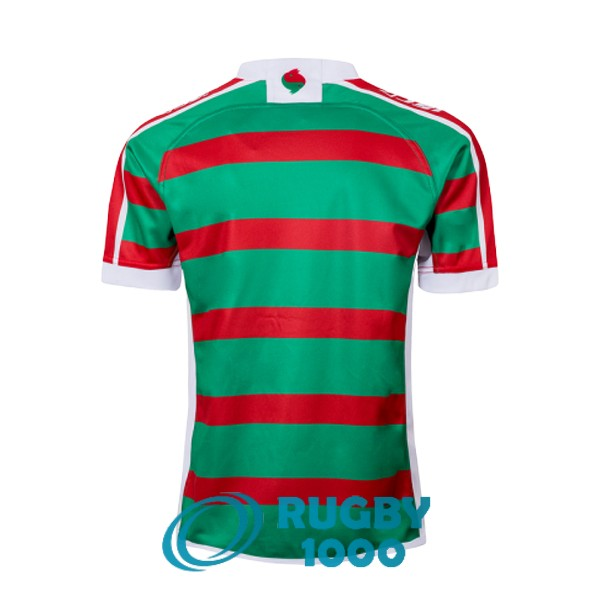 maillot rugby south sydney rabbitohs exterieur 2019-2020
