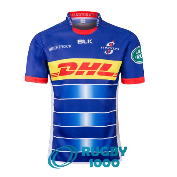maillot rugby stormers domicile 2019