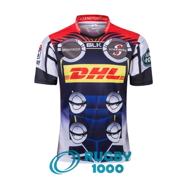 maillot rugby stormers heros 2019